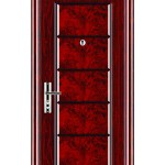 : Metal entry doors of best Australian manufacturers