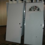 Mobile home interior doors for sale with discount are available at warehouses