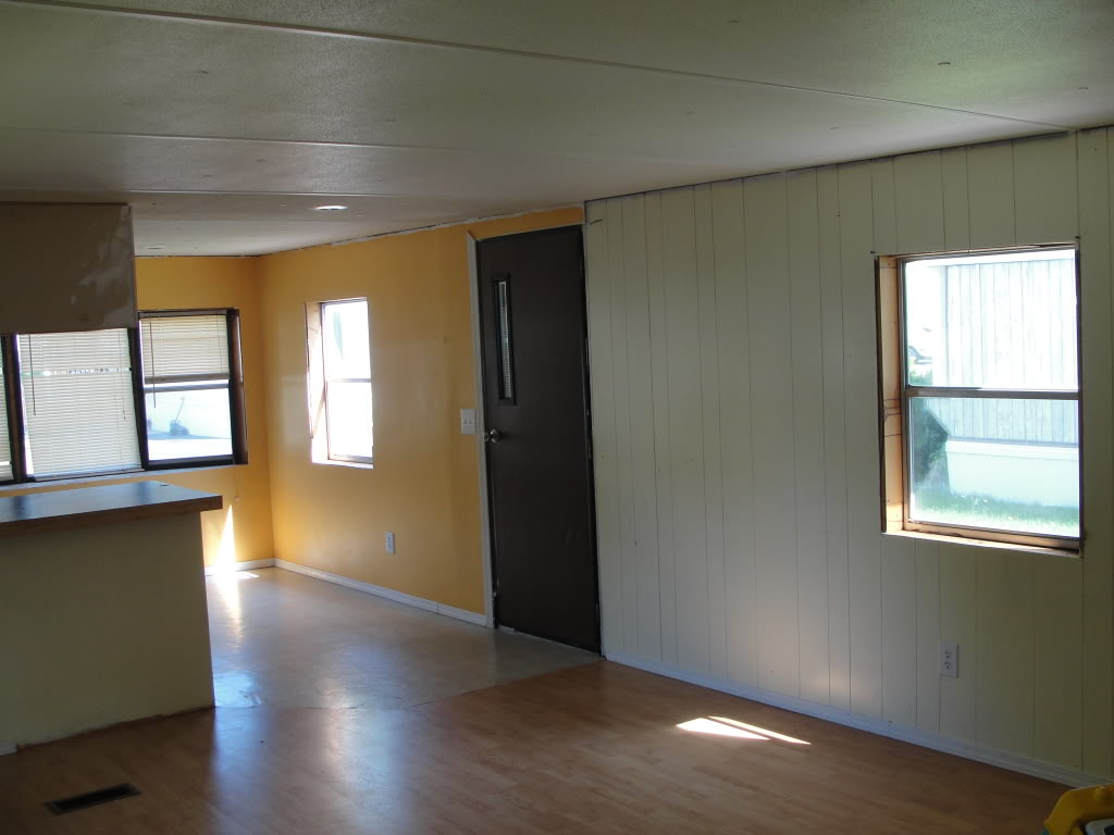 Mobile Home Interior Doors Replacement May Be Done By