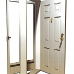 : Mobile home interior double doors will be discounted on the eve of the nearest holiday