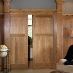 : Panel craftsman interior doors tend to catch looks of so many customers that