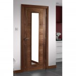 : Prefinished internal door sets can be quickly mounted