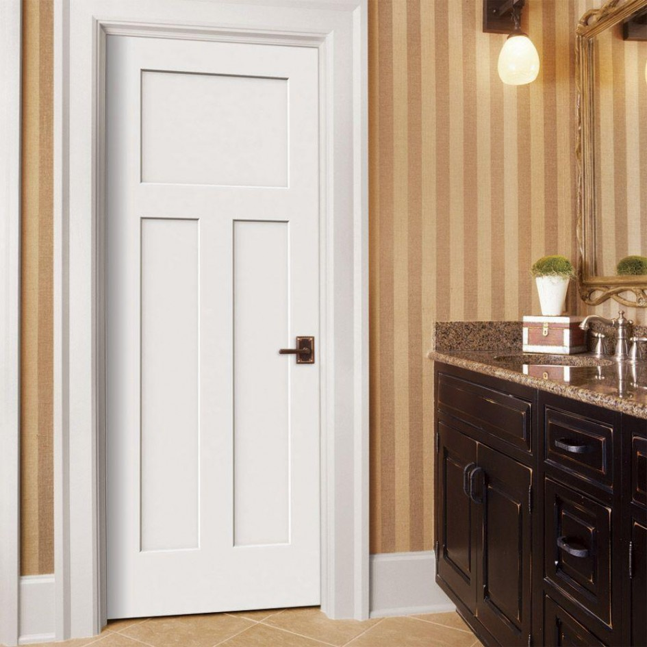 Prehung craftsman interior doors can easily boost your selfconfidence