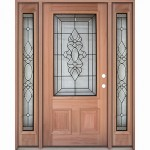 Prehung exterior doors for sale can be purchased without problems
