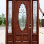 : Prehung exterior utility doors are affordable
