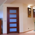 : Real oak interior doors are quality ones