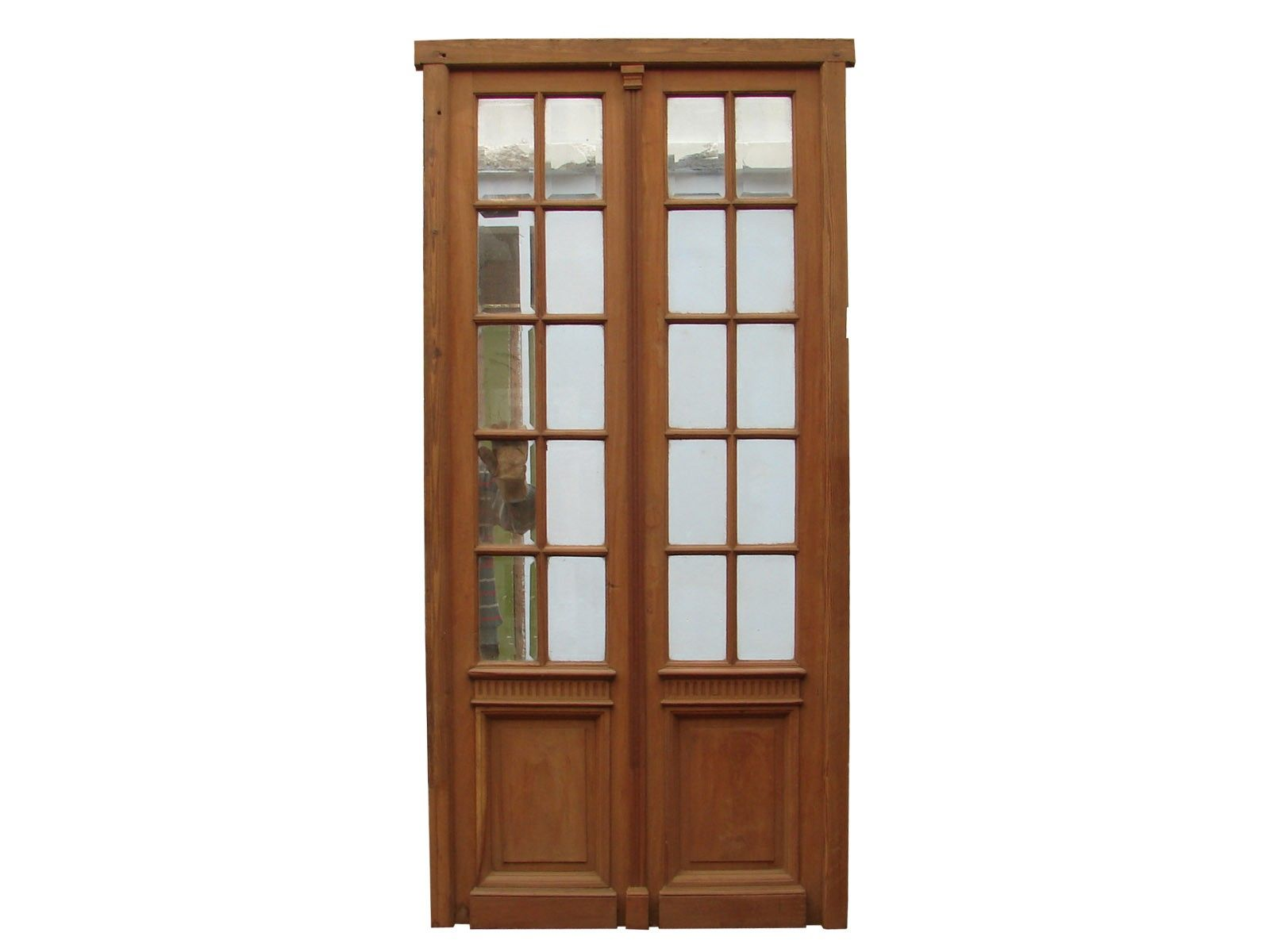 Reclaimed interior doors for sale cost less and the deal can save you money