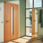 : Residential fire rated wood doors will protect your house