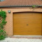 : Residential interior roll up door can be installed  in your garage