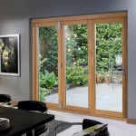 : Sliding folding patio doors UK may satisfy any taste of the customer