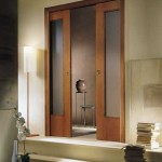 : Sliding pocket doors interior are popular in the UK