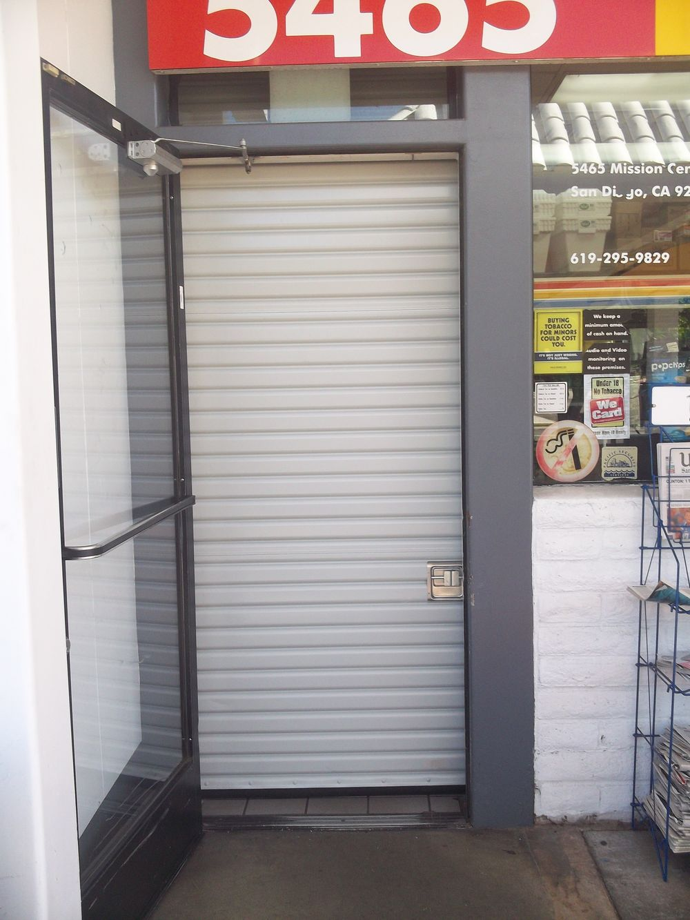 Small interior roll up doors are very convenient and save much space small interior roll up doors are very convenient and save much space planetlyrics Gallery