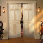 Solid core interior doors Toronto is a quality and trendy completion of many interiors