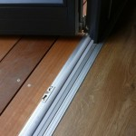 : Solid wood door thresholds are available for different uses and ourposes
