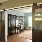 : Solid wood door types are different and may satisfy any demand