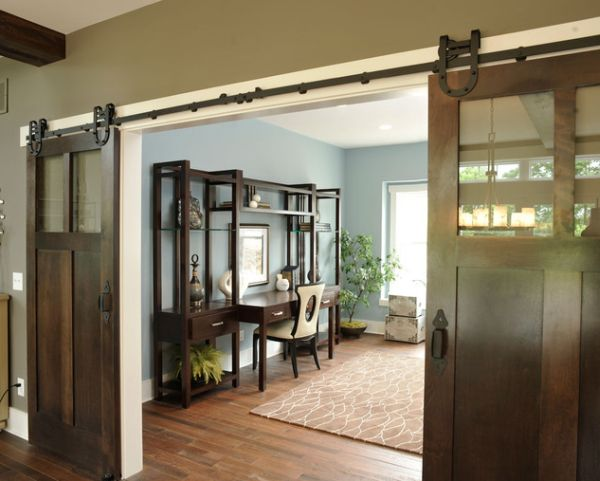 Solid wood door types are different and may satisfy any demand