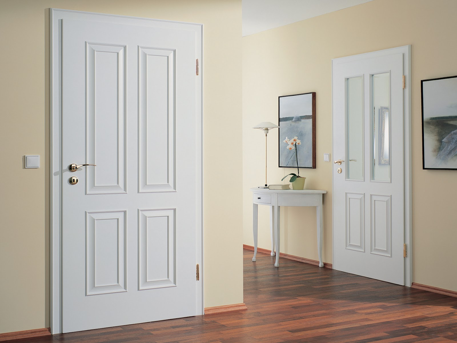 Elegant Solid Wood Doors White Are Most Frequently Ordered Internal Doors