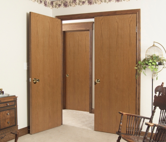 Solid wood replacement interior doors is quite a complicated and important process