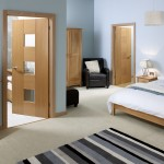: Soundproof interior bifold door is a good choice near the highway