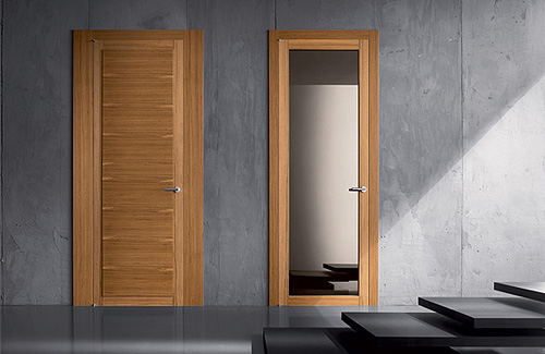 Soundproof internal door in UK will protect you from outer noises