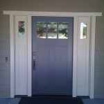 : Steel craftsman style entry doors are definitely ought to be bought due to