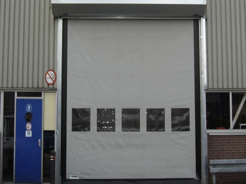 Steel entry doors are very flexible