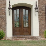 : The best craftsman style entry door should be searched for a while