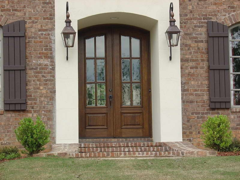 The best craftsman style entry door should be searched for a while