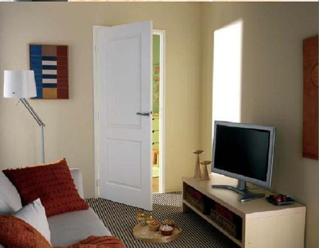 The most soundproof interior door will help you to avoid sounds