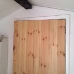 : To buy soundproof interior door is to purchase a quality item