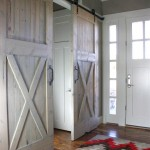 : UK interior sliding barn doors can be delivered anywhere