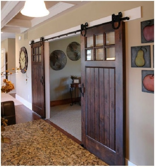 door interior divinity steel hardware doors center sliding wood fitting contemporary stainless