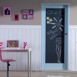 : Unique ideas for interior doors depends on the room sizes