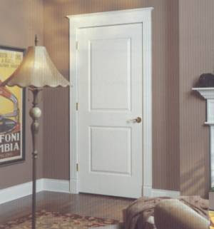 Unique ideas for interior doors help to individualize the place
