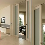 : Unusual internal doors in the UK have different sizes