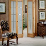 : Vintage internal French doors belong to the category of eternal classics
