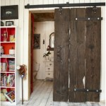 : Vintage internal doors UK will make the look of your room more refined