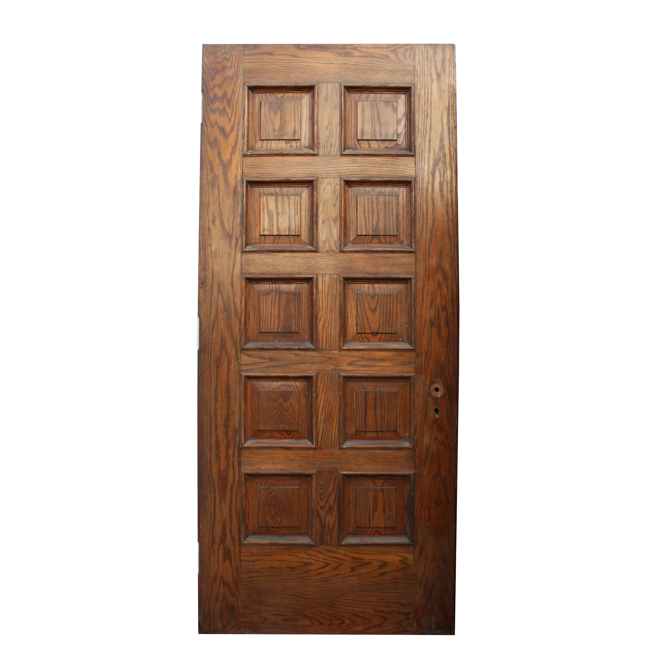 Vintage solid wood interior doors look noble and expensive interior exterior doors designs for Antique looking interior doors
