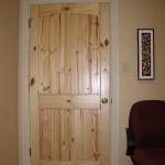 : Wholesale interior hollow core doors are strong