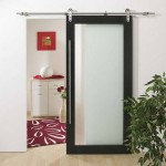 : Wood indoor sliding doors look cool and modern, why not buying them