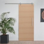 : Wood interior sliding doors are very useful and can make your life a lot easier