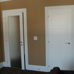 : 30 x 80 interior door frame can be bought separately  or sold as a set with the door unit