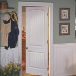 30 x 80 interior slab door is an inexpensive unit which is affordable for any homeowner
