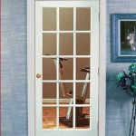 : 30 x 80 prehung interior door can be installed by yourself, without hiring a contractor