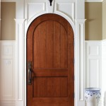 : 8 foot arched interior doors add gorgeous elegance to your home interior