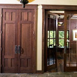 8 foot interior double doors need a professional installation