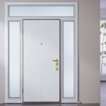Best interior security door for offices is the best business entrance solution