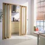 : Custom wood glass panel interior door can be ordered online