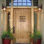 : Exterior doors for sale in UK are offered in variety of designs