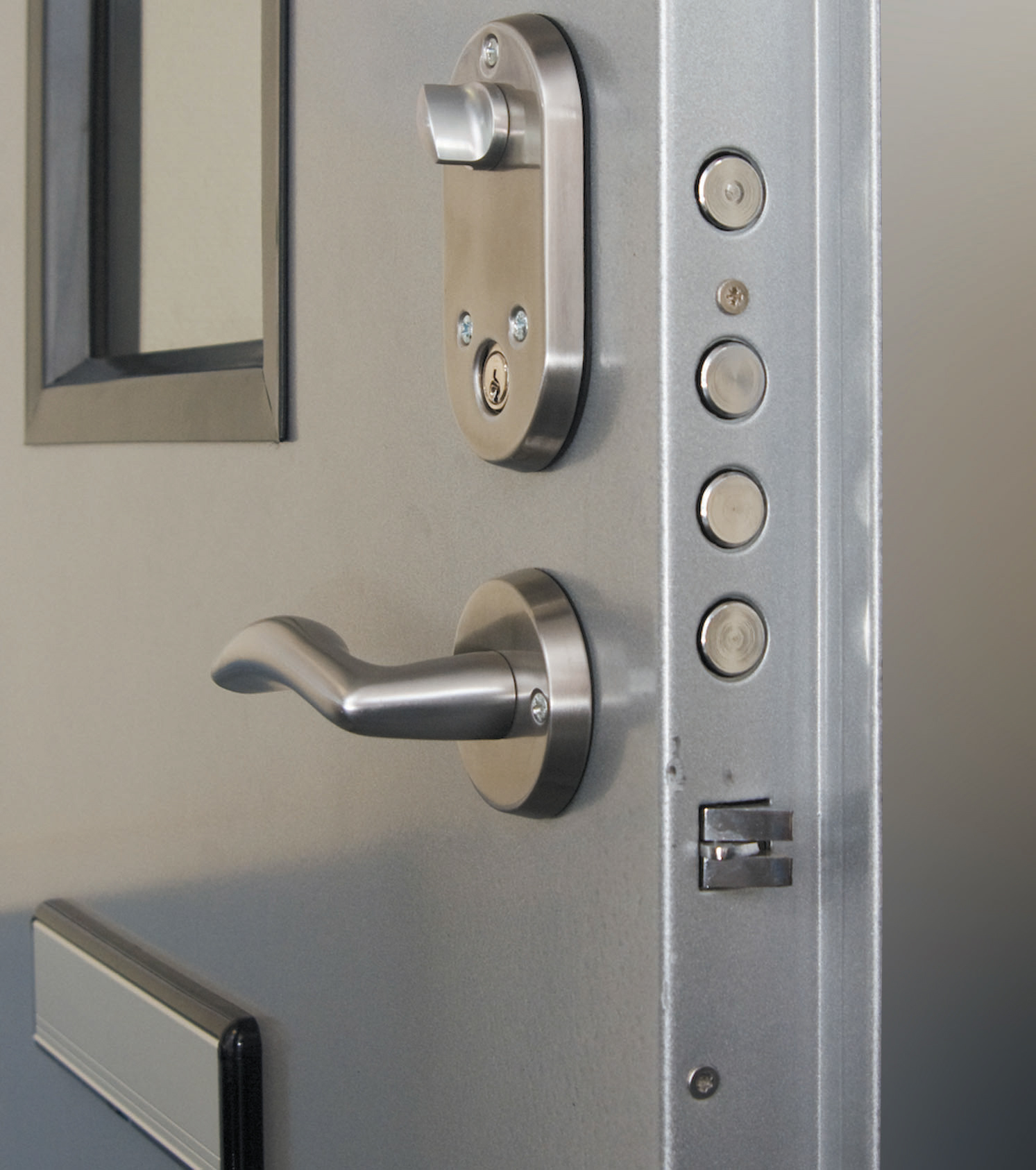 Interior door security systems provide you 247 safety